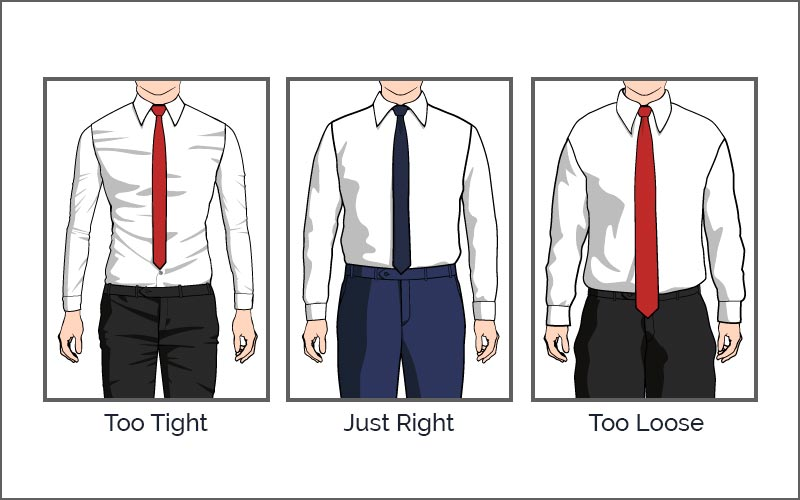 shirt fit