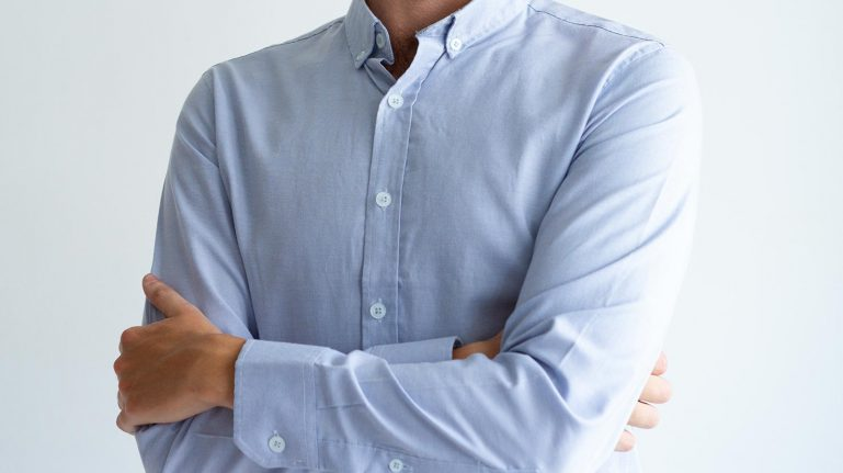 Custom Clothing - What Can You Customize? Dress Shirt