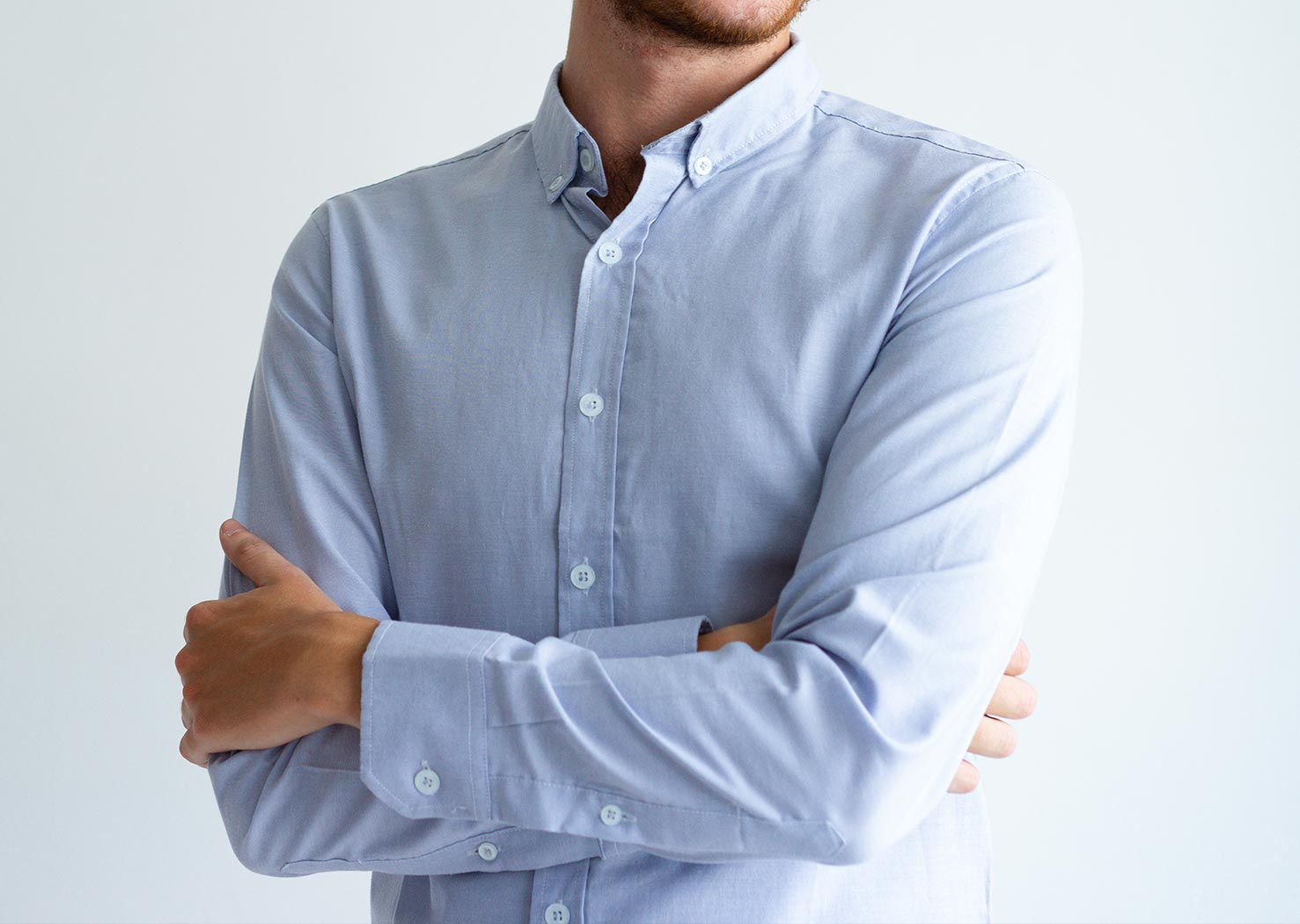 Custom Clothing - What Can You Customize? Dress Shirt